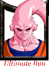 Ultimate Buu